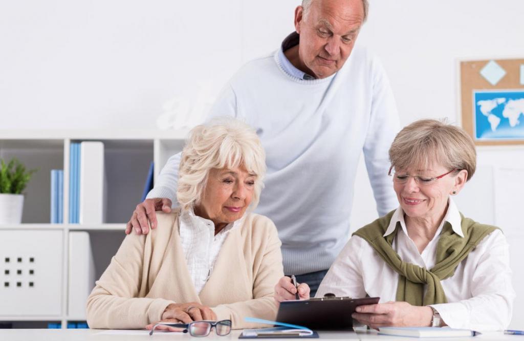 Pflegeplanung & Pflegeprozess