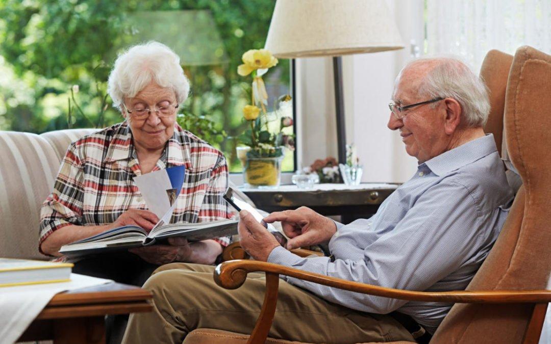Seniorenwohnungen sollen altersgerecht sein