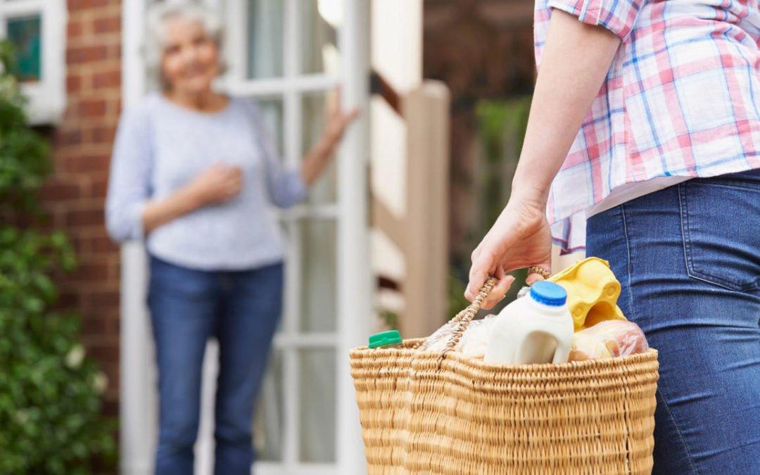Seniorenhilfe, Altenhilfe und Seniorenbetreuung