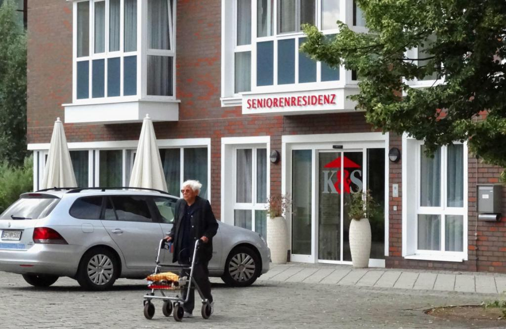 Seniorenheim & Seniorenresidenz