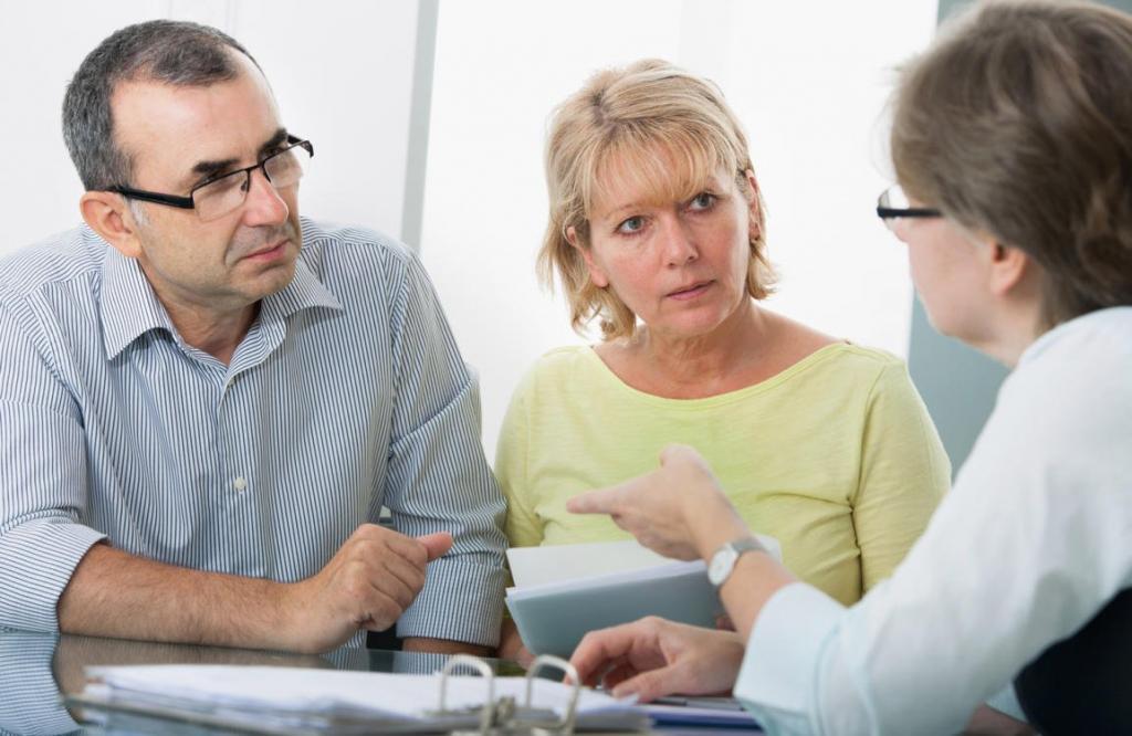 Pflegeberatung mit Infos zum Pflegegeld