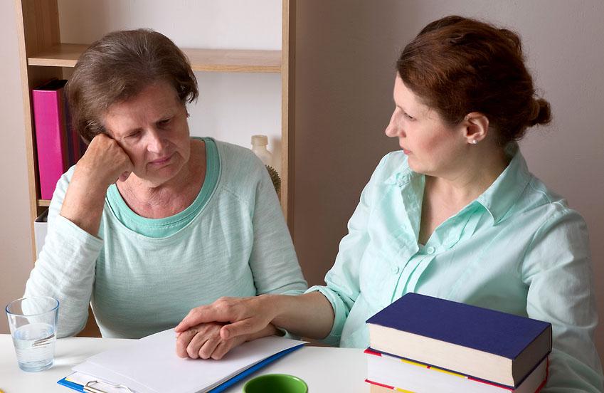 Pflegekasse & Pflegeversicherung